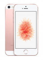 Apple iPhone SE 16 GB Rose Gold (Розовое золото)