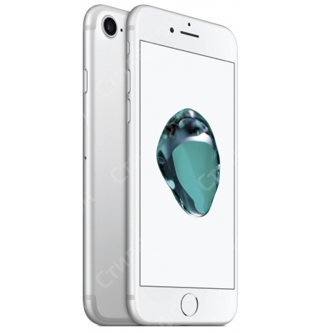 Apple iPhone 7 128GB Silver (Серебряный)