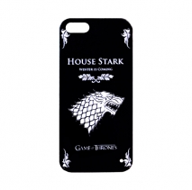 Чехол - накладка для iPhone / Samsung Galaxy / Sony Xperia Game Of Thrones House Stark (Игра Престолов Старки)