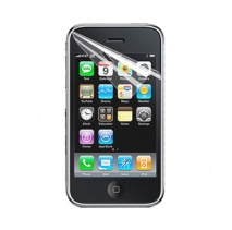 Professional Protective Film для Apple iPhone 3G / 3GS (Глянцевую)