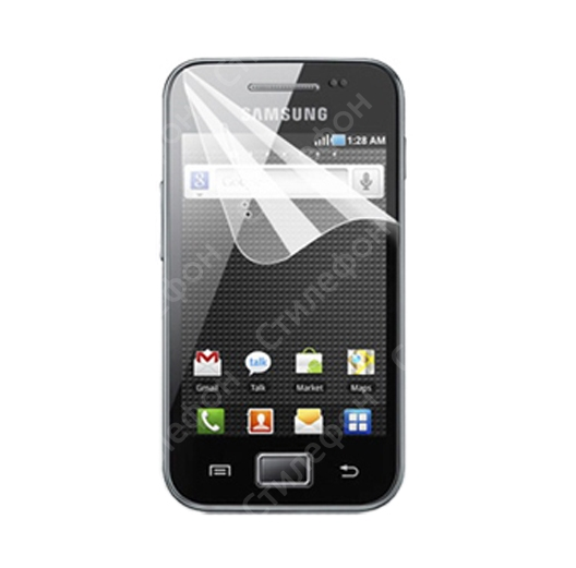 Professional Protective Film для Samsung S5830 Galaxy Ace (Матовая)