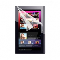 Professional Protective Film для Sony Tablet S (Глянцевая)