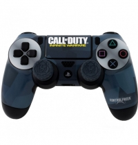 Наклейка Kontrolfreek Call of Duty Infinite Warfare Shield на джойстик Dualshock 4 PS4