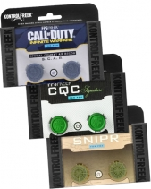 Набор Kontrolfreek Perfect Arsenal S.C.A.R. для Dualshock 4 PS4