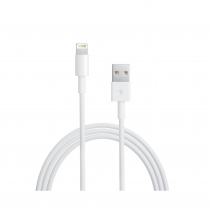 Кабель Lightning USB для Apple iPhone / iPad / iPod с чипом FOXCONN (Без ошибок)