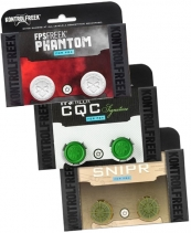 Набор Kontrolfreek Perfect Arsenal Phantom PS4