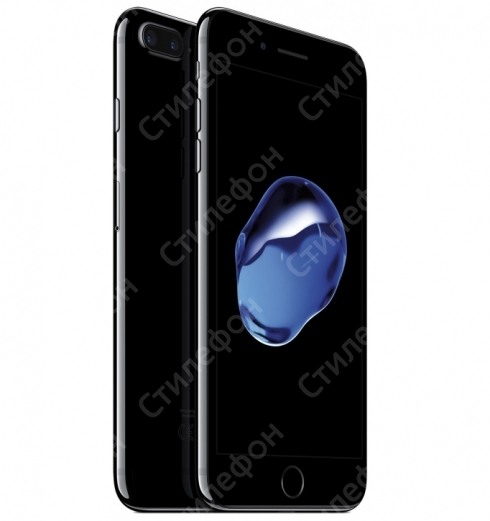 Apple iPhone 7 Plus 256GB Black Onyx (Черный Оникс)