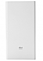 Xiaomi Mi Power Bank 2 Qualcomm Quick Charge 2.0 20000 mAh (Оригинал)