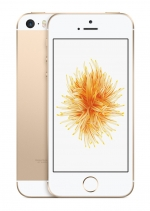 Apple iPhone SE 16 GB Gold (Золотой)