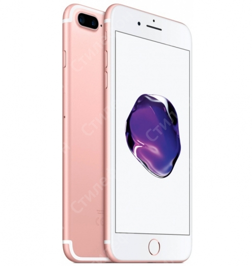 Apple iPhone 7 Plus 32GB Rose Gold (Розовое золото)