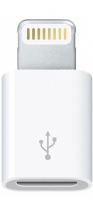 Адаптер Apple Lightning / Micro USB Adapter (Оригинал)