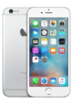 Apple iPhone 6 128GB Silver (Cеребряный)