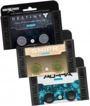 Набор Kontrolfreek Perfect Arsenal Destiny для Dualshock 4 PS4