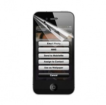 Professional Protective Film для Apple iPhone 4 / 4S (Матовая)